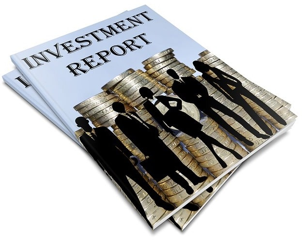 investment reports